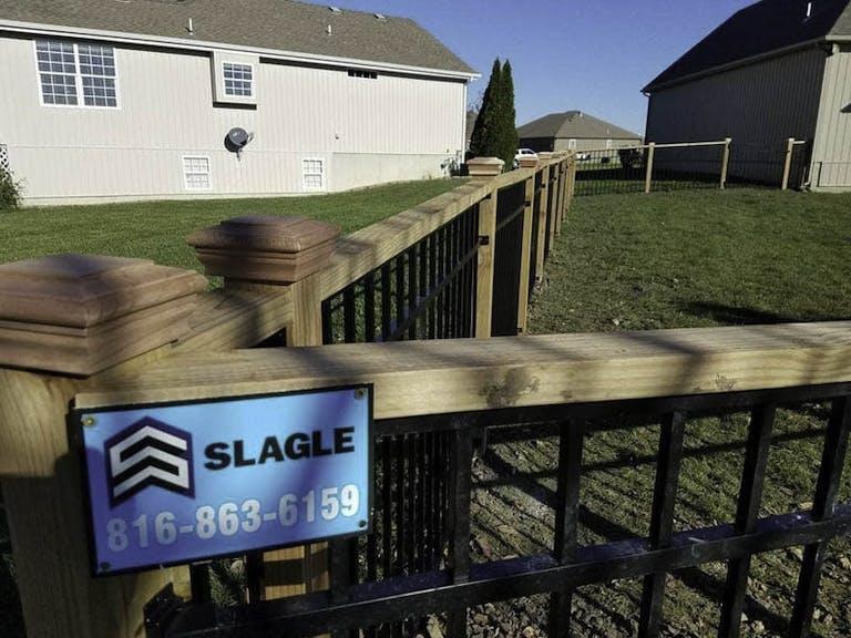 Slagle-Property-Improvements-steel-fence