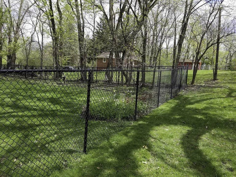 Northland Fence Chain-Link Fence