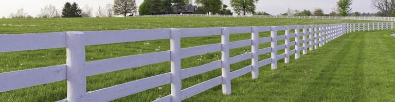 Okolona Fence Co. (OFC) Wooden Fence