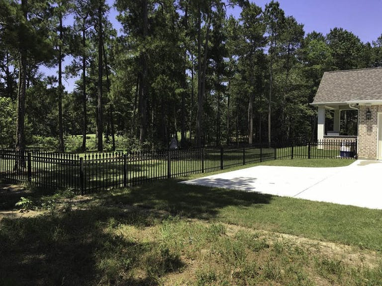 Buzz-County-Wide-Fence-Services-Iron Fence