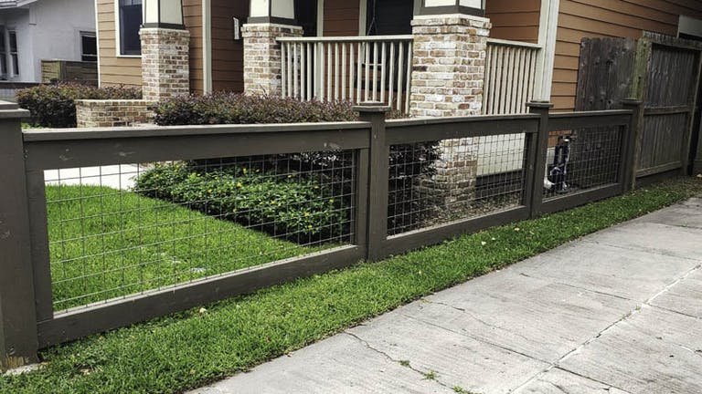 Gates-and-More-Custom Fence