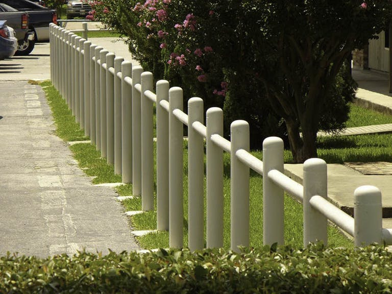 National Fence Co Custom Fence