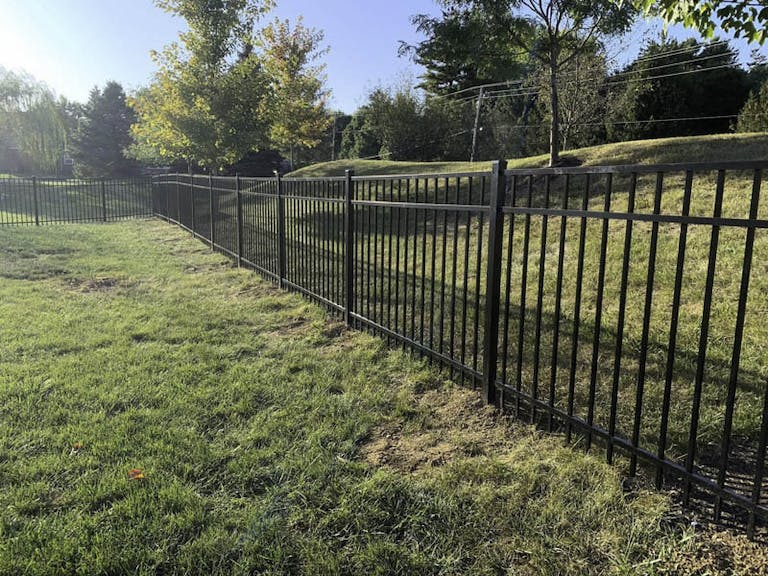2-Brothers-Fencing-Iron Fence