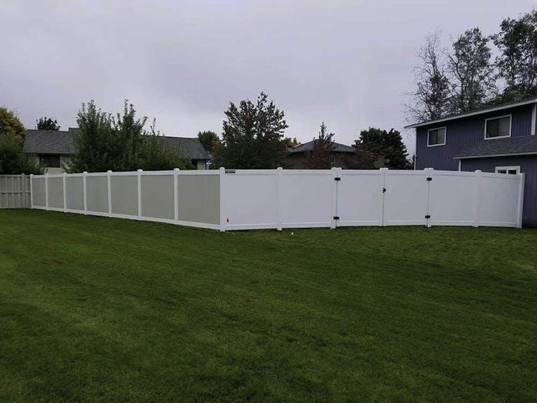 Idaho-Fence-Co.-Vinyl Fence