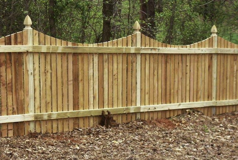Superior-Fence-of-Georgia,-LLC-Wooden Fence