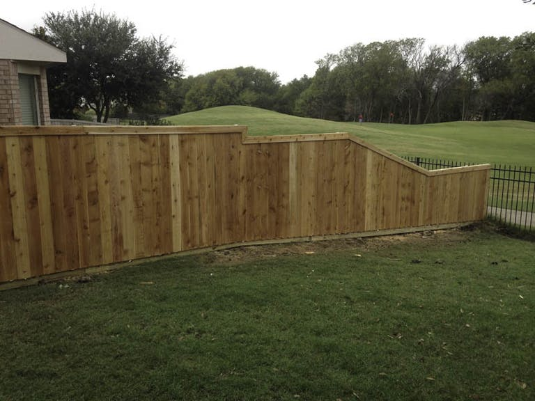 DFW-Fence-Pro-wooden-fence