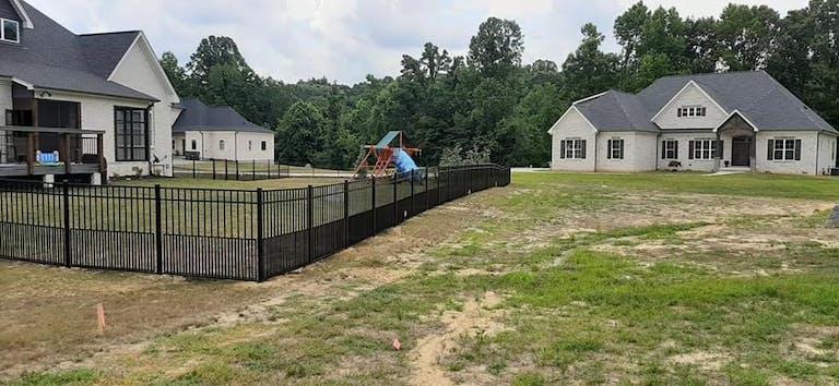 Landmark-Fences-steel fence