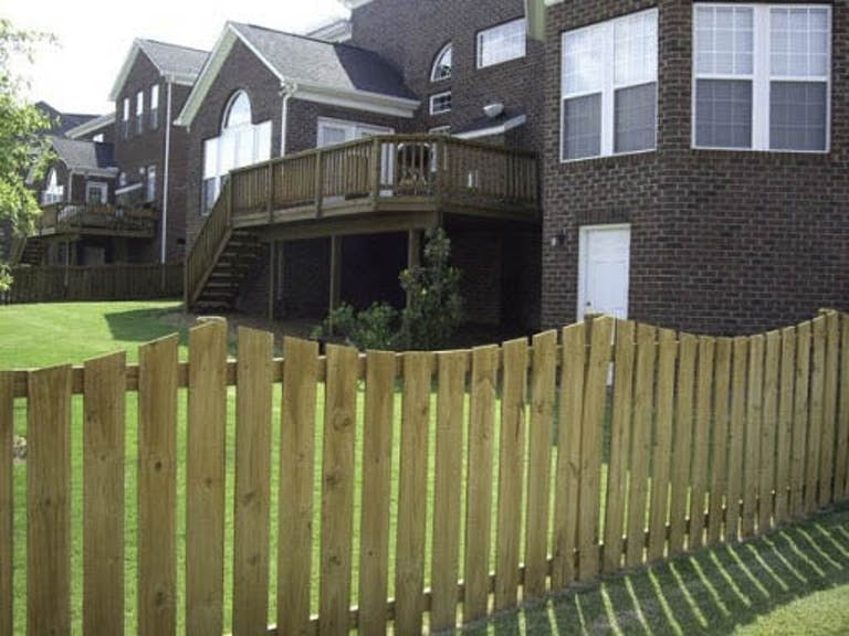 Ultimate-Fencing-wooden-fence
