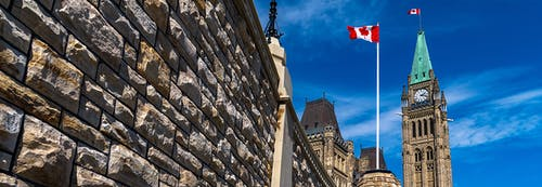 What's taxed and what's not – Canadian Government Assistance Programs