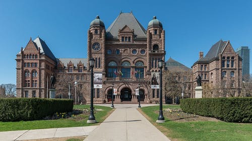 PPPs now Exempt from Provincial rules in Ontario!!! Bill 213 receives Royal Assent