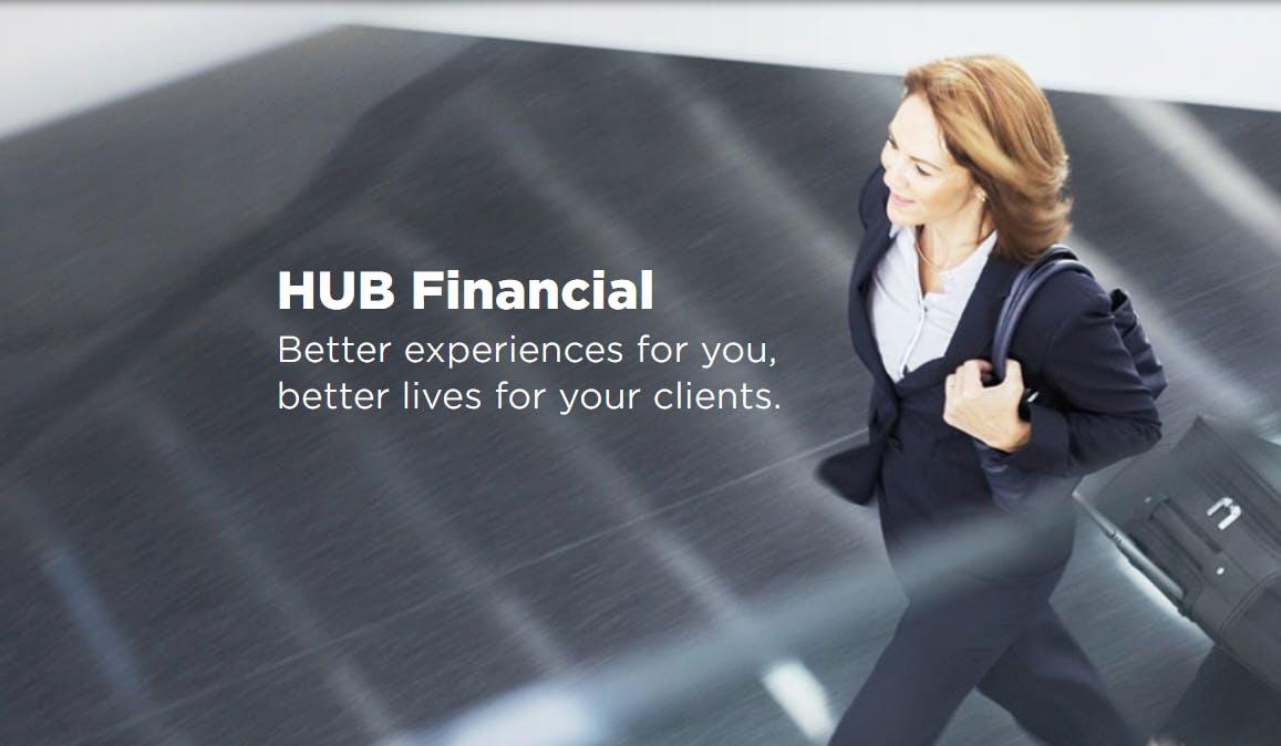HUB Financial announces partnership with INTEGRIS