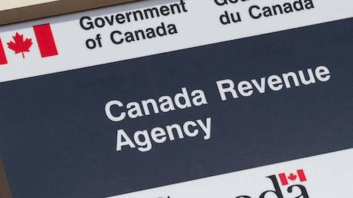 One out of two taxpayers has money at the CRA: Surprised? We were.