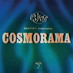 capa do álbum Cosmorama, de Beautify Junkyards