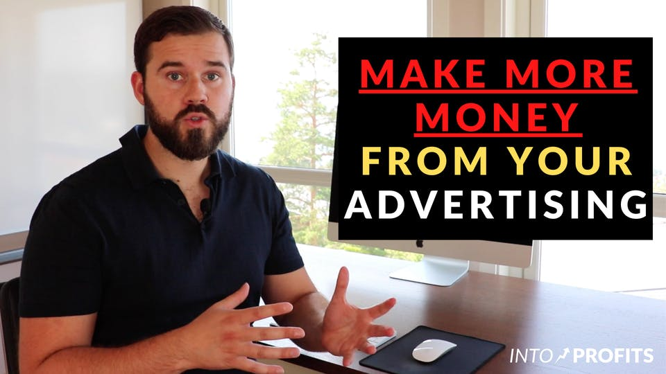 2021 Amazon PPC Course PT2: How To Optimize PPC For Total Profit