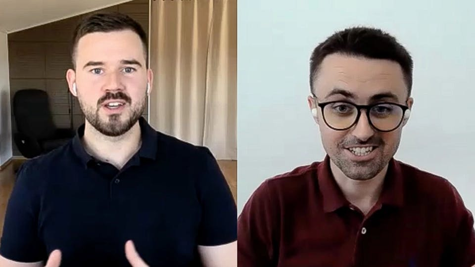 Client Turned Team Member Interview: Shane's Journey To 7-Figures