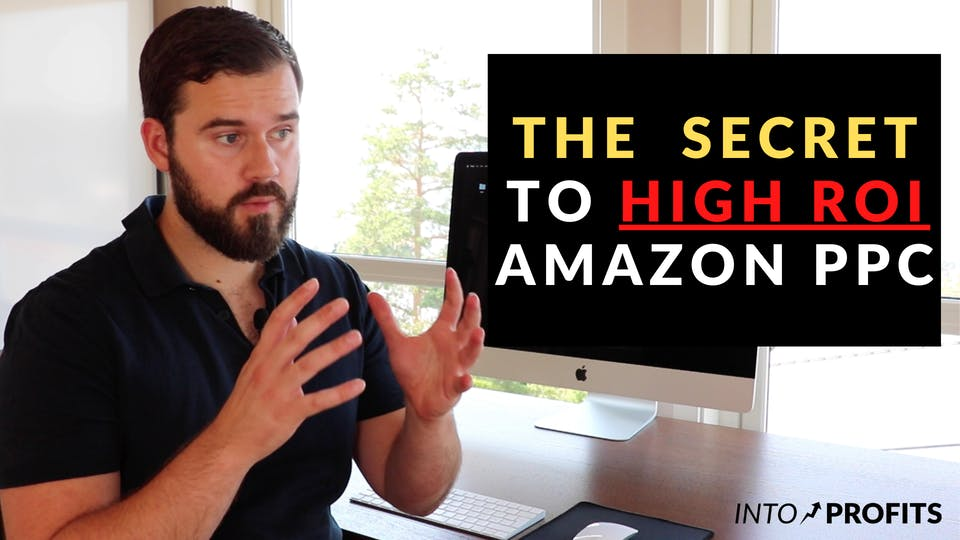 2021 Amazon PPC Course PT1: How To Make The Perfect Product For Ads