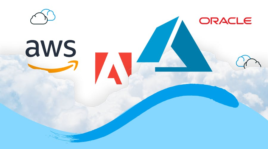 Top 5 Cloud Computing Technologies