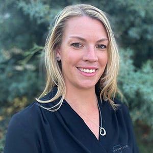 Kelsie Hayes