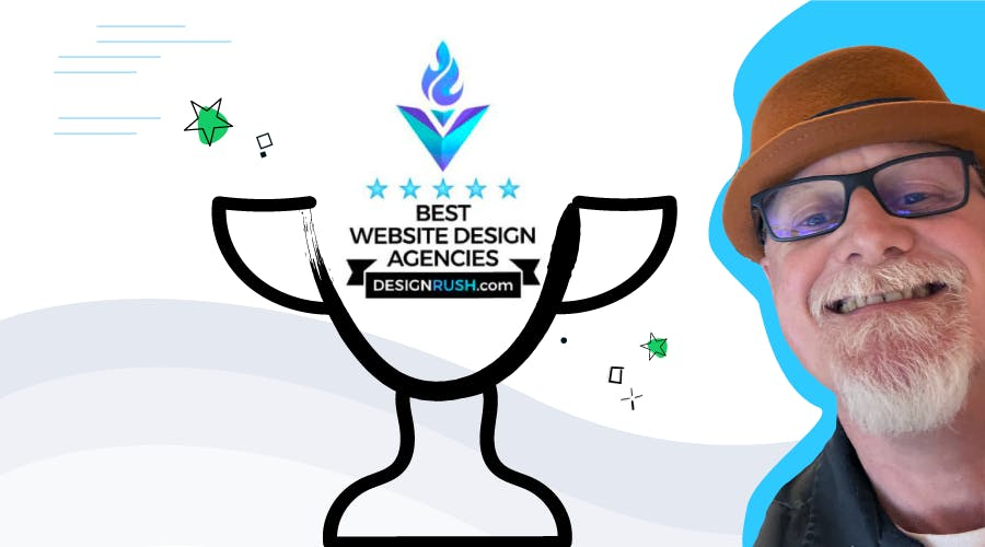 DesignRush Recognizes Inventive Group as a Top Website Design Agency in Austin for 2021