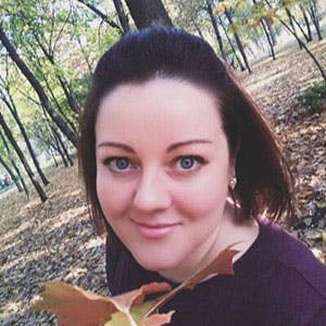 Nina Sydorenko
