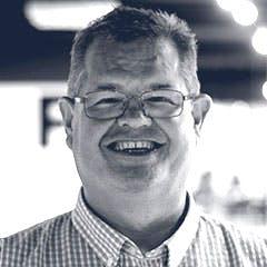 Ian Brookes