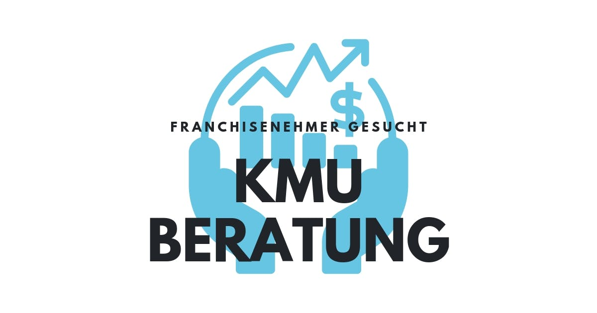 Icon Franchisenehmer KMU Beratung
