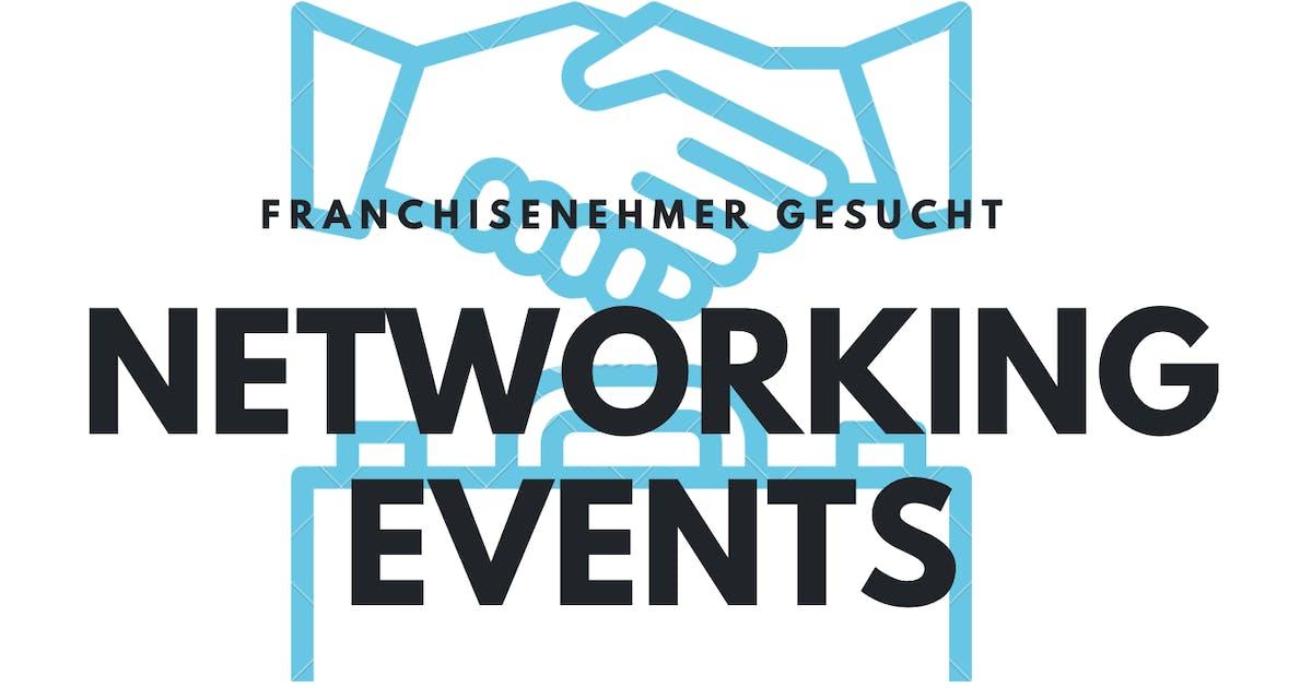 Franchisesystem rund um das Thema Networking von Führungskräften