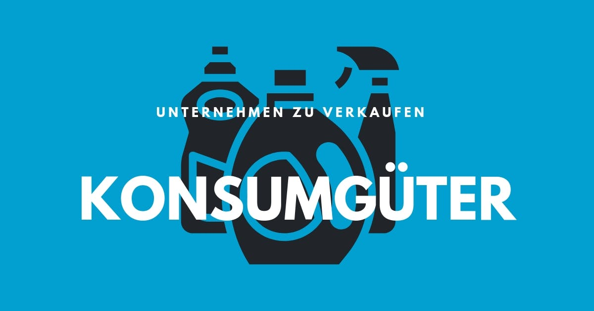 MBI Konsumgüter-Branche Bild