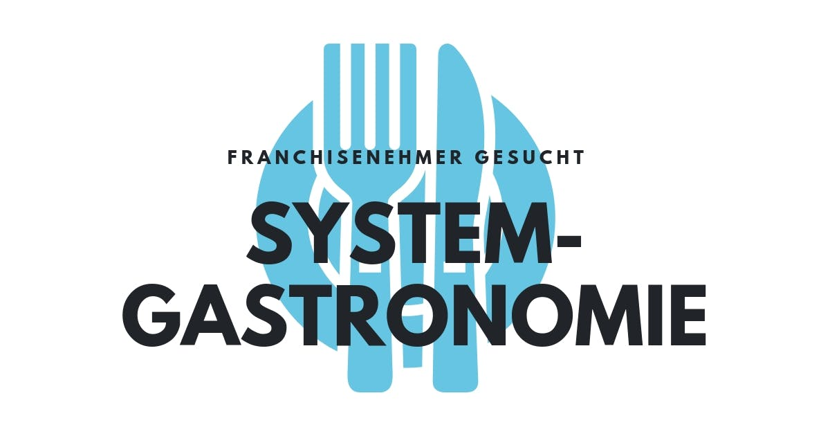 Icon Systemgastronomie