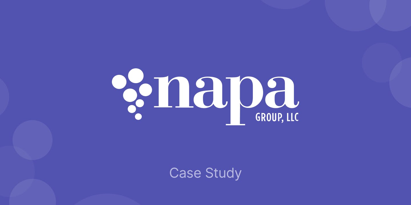 Napa Group, LLC