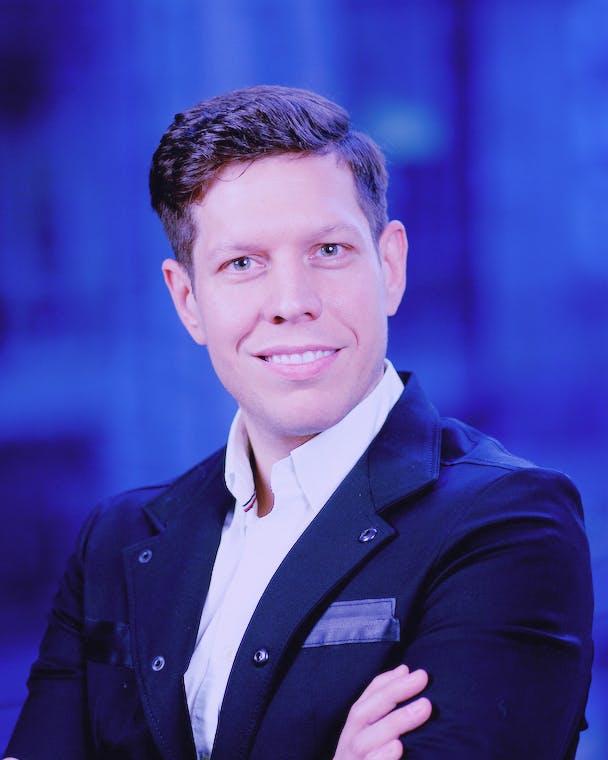 Maksymilian Majer profile picture