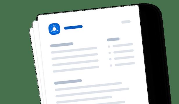 identity vault data sheet