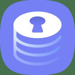 Secure Storage logo