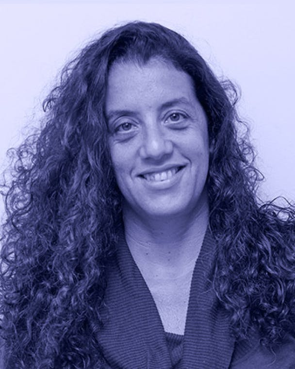 Tally Barak profile picture