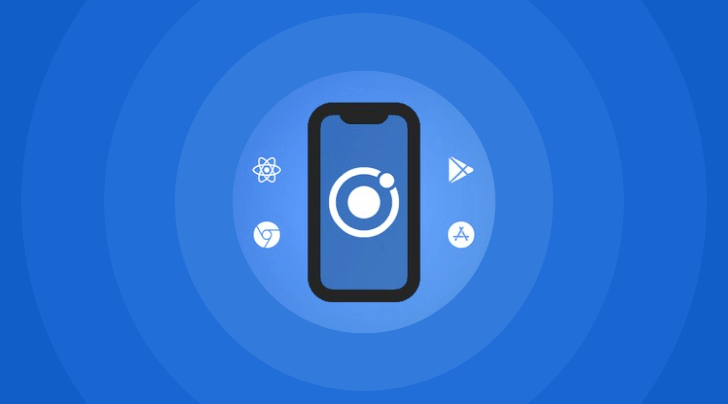 Ionic React: Cross-Platform Mobile Development with Ionic 5
