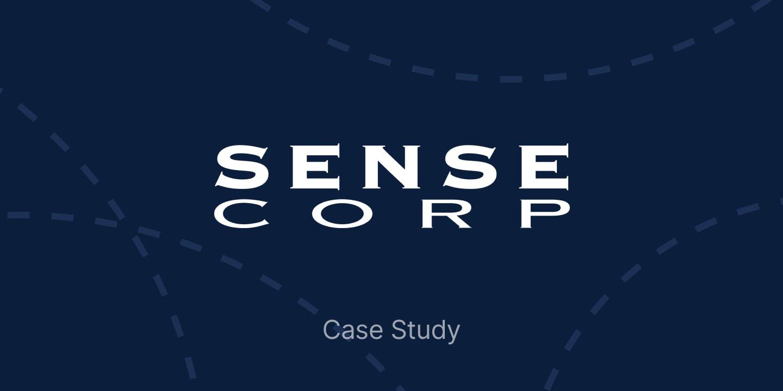 Sense Corp