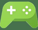 Google Play Games Services logo
