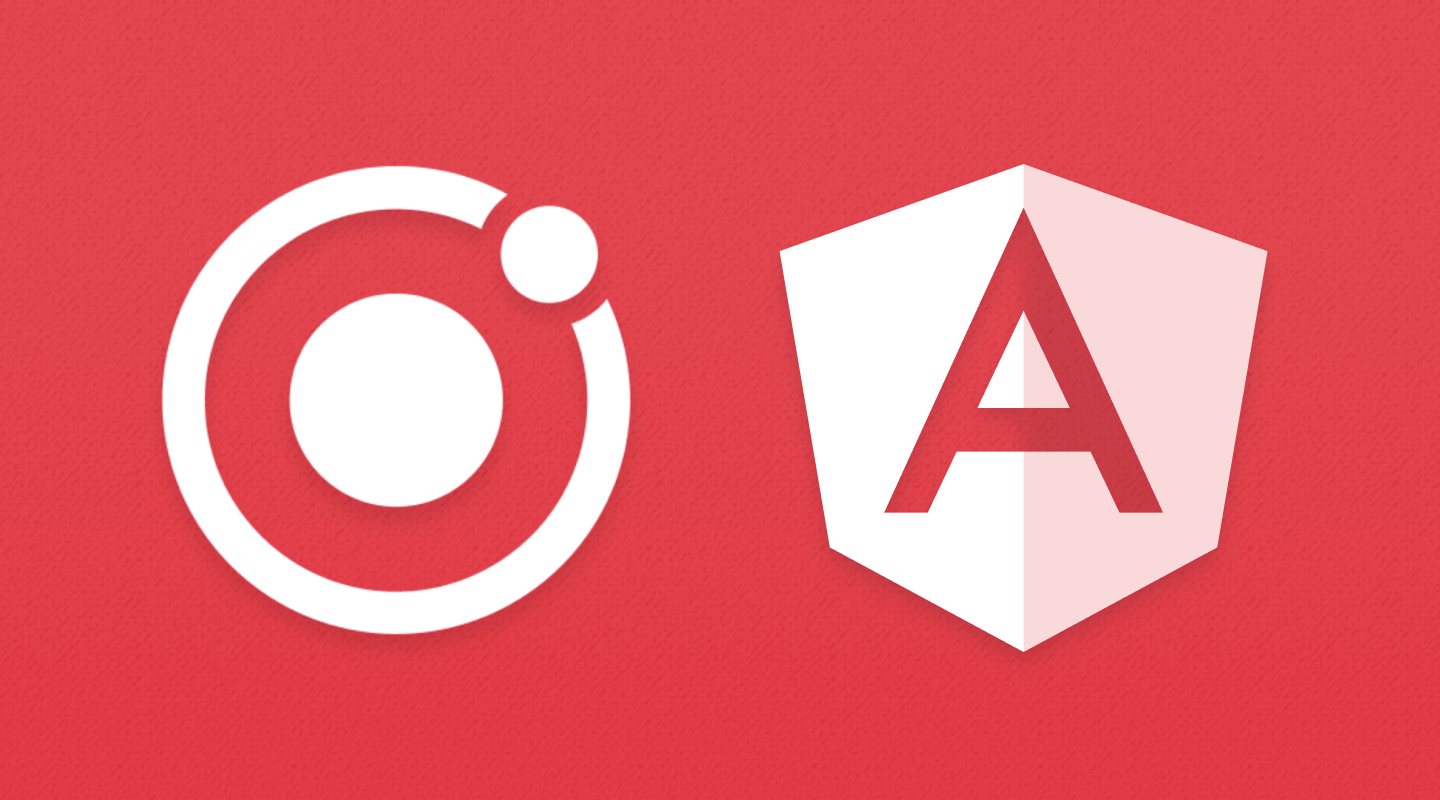 Building Mobile Apps with Ionic & Angular