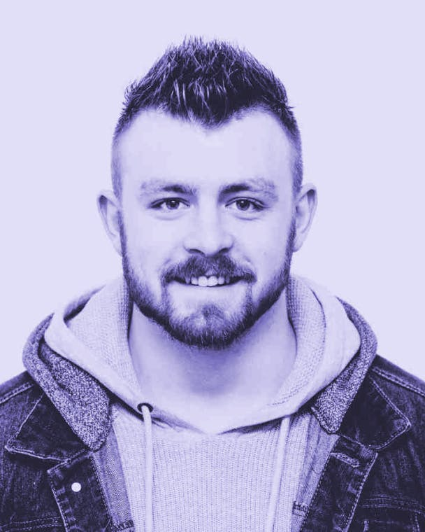 Alan Montgomery profile picture