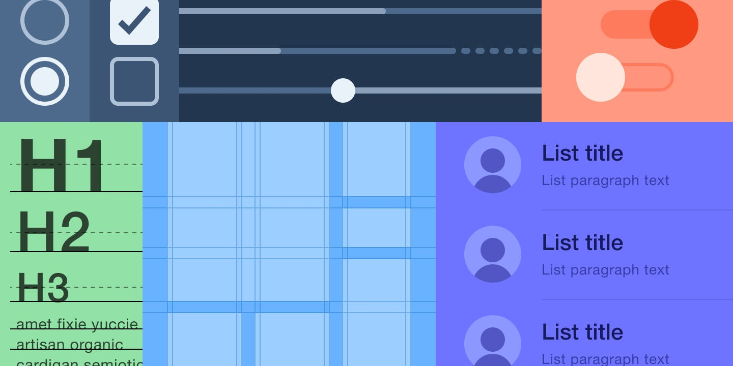 What is a UI Component Library?