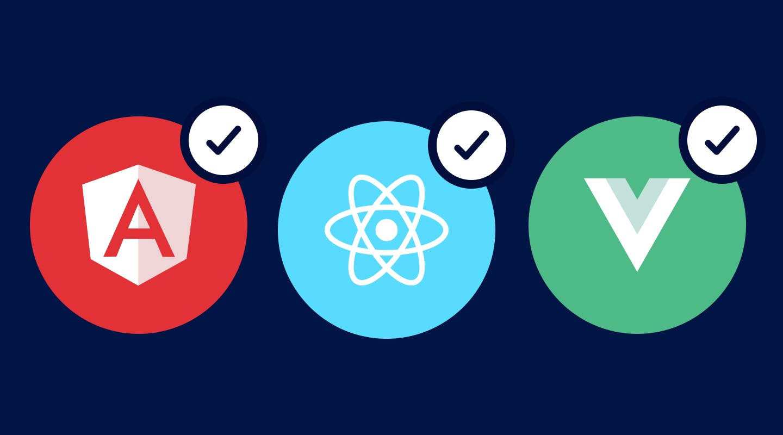 Beginner's Guide to JavaScript Frameworks: Angular, React, and Vue