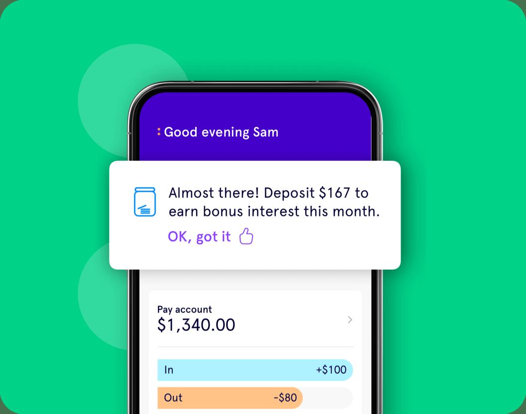 86400 banking app