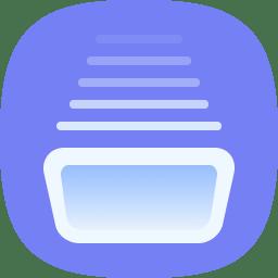 Offline Storage logo
