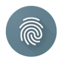 Android Fingerprint Auth logo