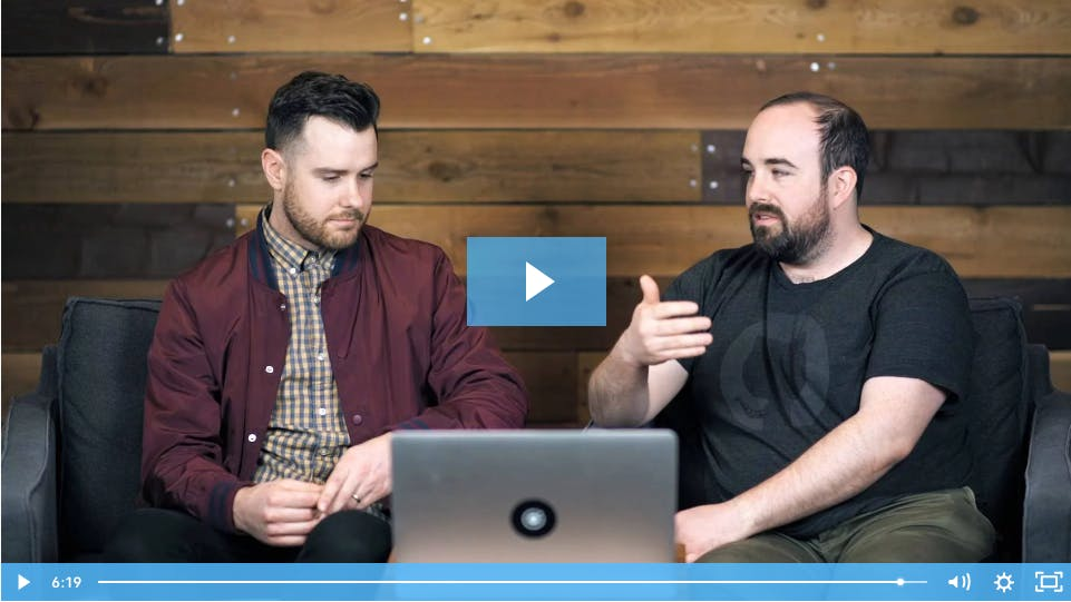 Why PWAs are exciting - Brody Kidd and Max Lynch