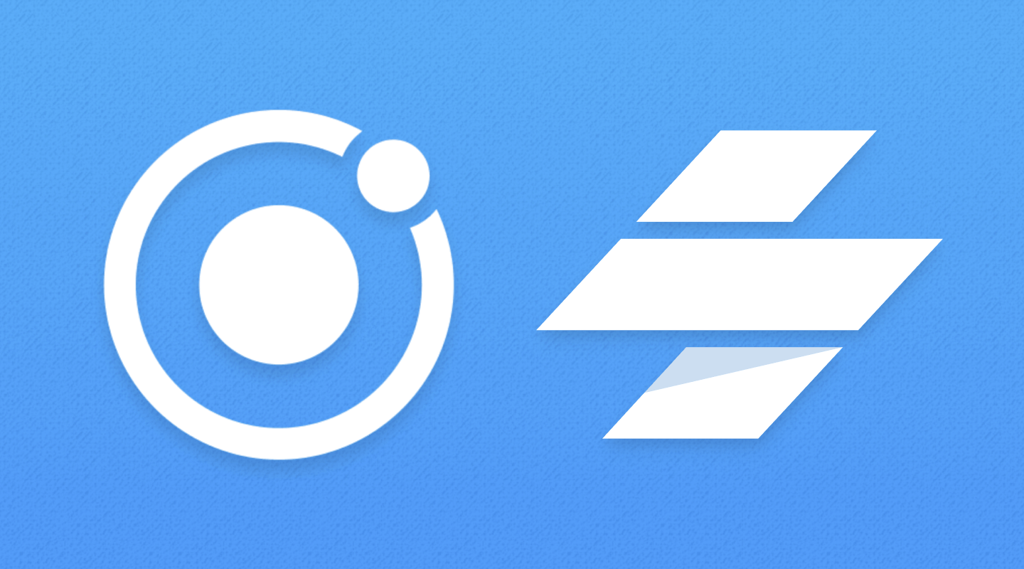 Creating Ionic Applications with Stencil