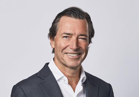 John Ridding, CEO