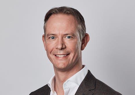James Lund, Chief Financial Officer