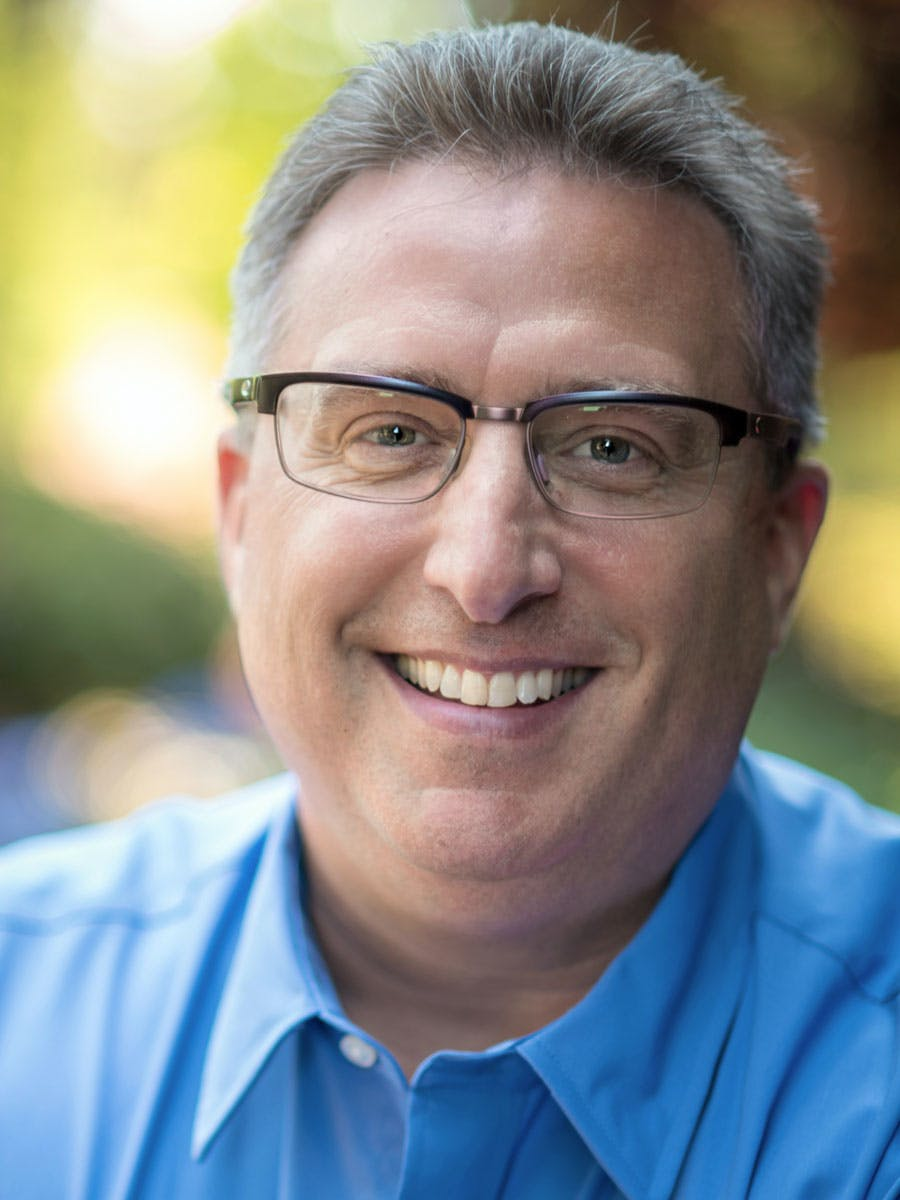 Richard Misiag headshot