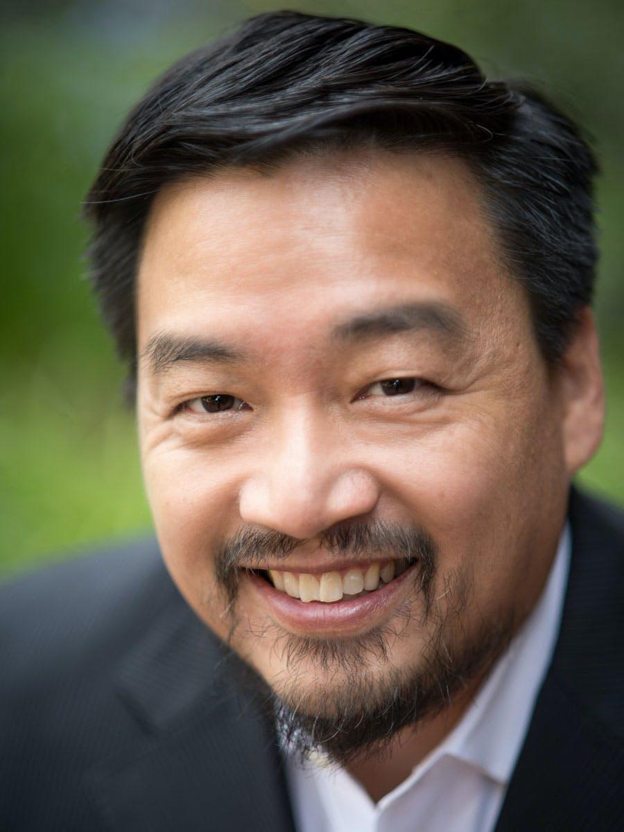 Andrew Wu headshot